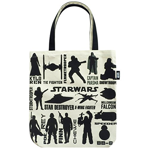 Comprar Bolsa de Star Wars