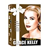 Grace Kelly Collection (The Swan, Rear Window, High Society, High Noon, The Country Girl, To Catch A Thief) by C&L