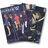 新機動戦記ガンダム W DVD COLLECTION 2