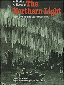 Book The Northern Light: From Mythology to Space Research