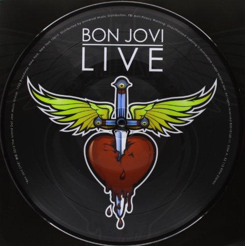 Bon Jovi Live by Island (Image #2)