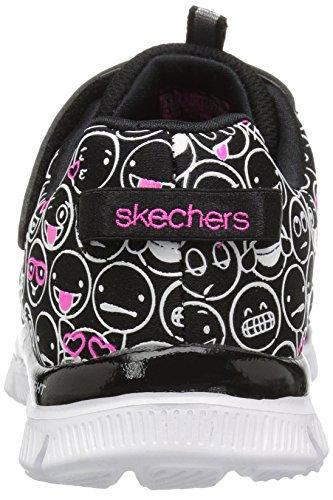 Skechers Skech Appeal 81809LBKWP, Deportivas Noir