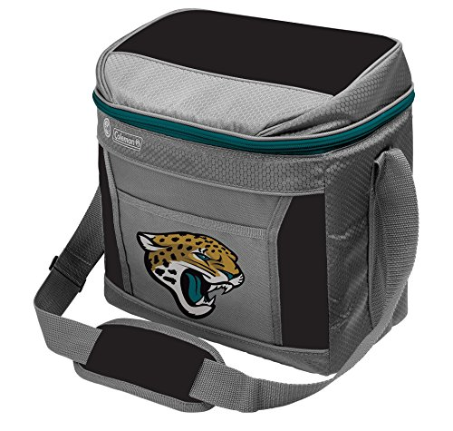 Rawlings NFL Soft-Sided Insulated Cooler Bag, 16-Can Capacity with -