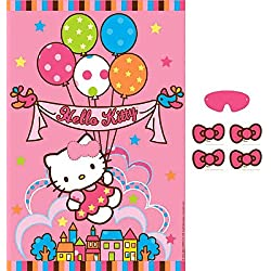 Party Game | Hello Kitty Collection | Party Accessory