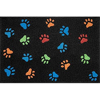Perfect Amazon.com: Jellybean Puppy Love Paw Prints Family Pet Dog Accent  PG33