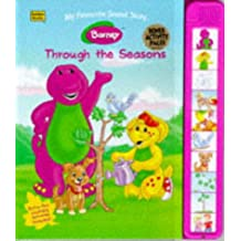 Barney Through the Seasons