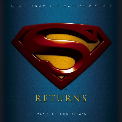 Superman Returns Music From Th...