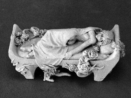 RPR50188 Sleeping Beauty by Reaper Miniatures (Reaper Miniatures)
