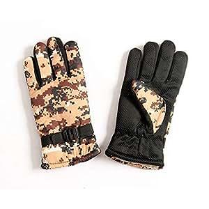 Amazon.com: HeroStore New Military Tactical Gloves Men