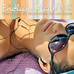Die-Endlich-Urlaub!-Box Hörbuch