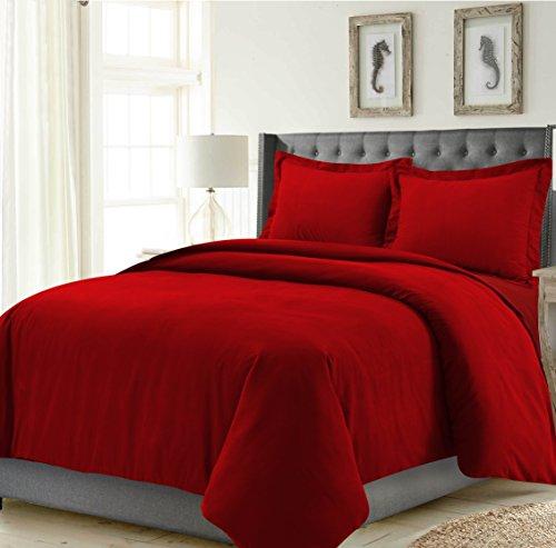 dark red quilt - 5