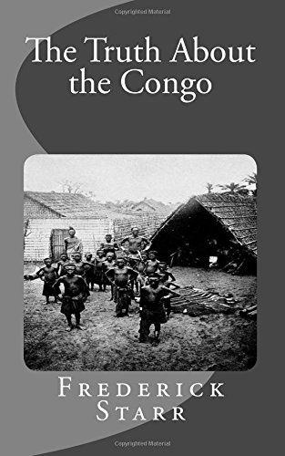 Read Online The Truth About the Congo pdf