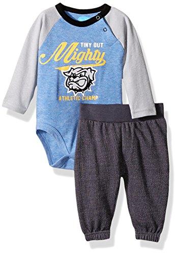 Infant Athletic Bodysuit - 2
