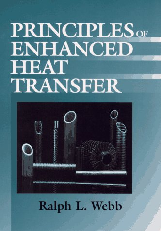 Principles of Enhanced Heat Transfer