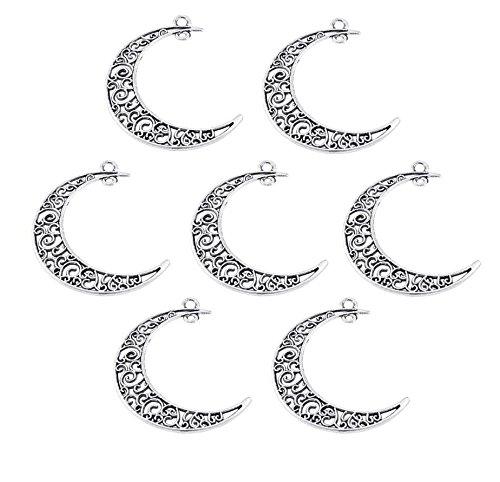 Crescent Moon Shape - 9