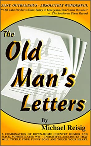 The Old Man's Letters: A Combination of Down-Home Country