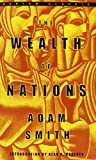 img - for The Wealth of Nations (Bantam Classics) book / textbook / text book