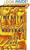 #6: The Wealth of Nations (Bantam Classics)