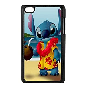 Lilo&Stitch For Ipod Touch 4th Csae protection phone Case ER9012870