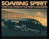 Soaring Spirit, John F. Katz, 0915038676