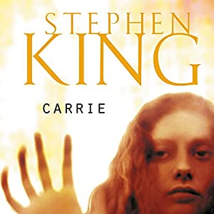 Carrie Audiobook