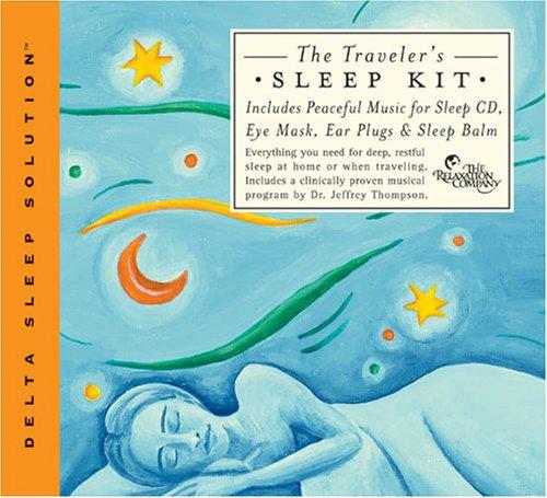 Price comparison product image Traveler's Sleep Kit