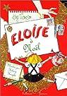 Eloïse à Noël par Thompson
