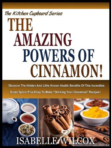 Health Benefits Cinnamon - 9