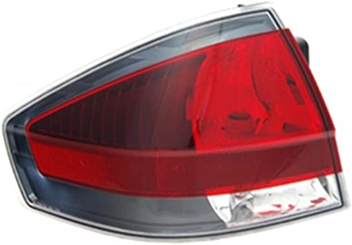 NEW 2009-2010 FITS FORD FOCUS TAIL LIGHT LEFT SIDE ASSEMBLY FO2800218