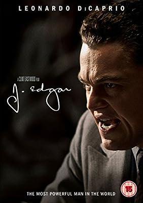 J Edgar [Reino Unido]: Amazon.es: Judi Dench, Leonardo Di Caprio ...