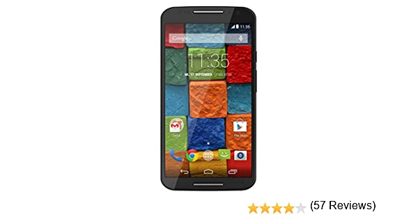 Motorola Moto X - Smartphone Libre Android (Pantalla 5.2