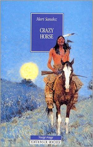 Téléchargement CRAZY HORSE epub, pdf