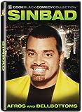 Sinbad - Afros & Bellbottoms
