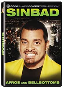 Sinbad - Afros & Bellbottoms