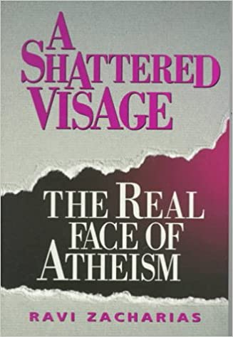 Amazon a shattered visage the real face of atheism a shattered visage the real face of atheism 4th printing edition fandeluxe Images