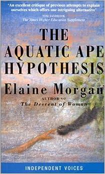 A New Aquatic Ape Theory