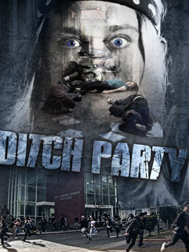Ditch Party]()
