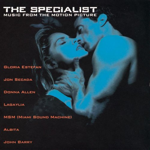 The Specialist 1994 Film