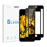 Best OtterBox Privacy Screen Protectors - EyeO2 Screen Protector for iPhone 7/8 Plus Black Review