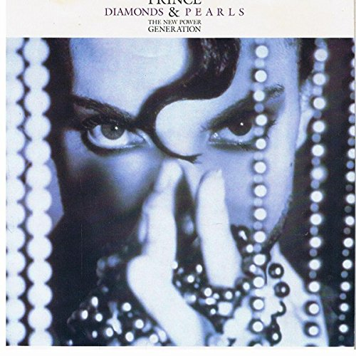 Prince & The New Power Generation Diamonds and Pearls LP (The New Power Generation Diamonds And Pearls)