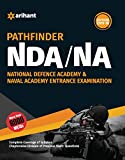 Pathfinder for NDA & NA National Defence Academy Naval Academy Entrance Examination