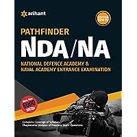 Pathfinder for NDA & NA National Defence Academy Naval Academy Entrance Examination