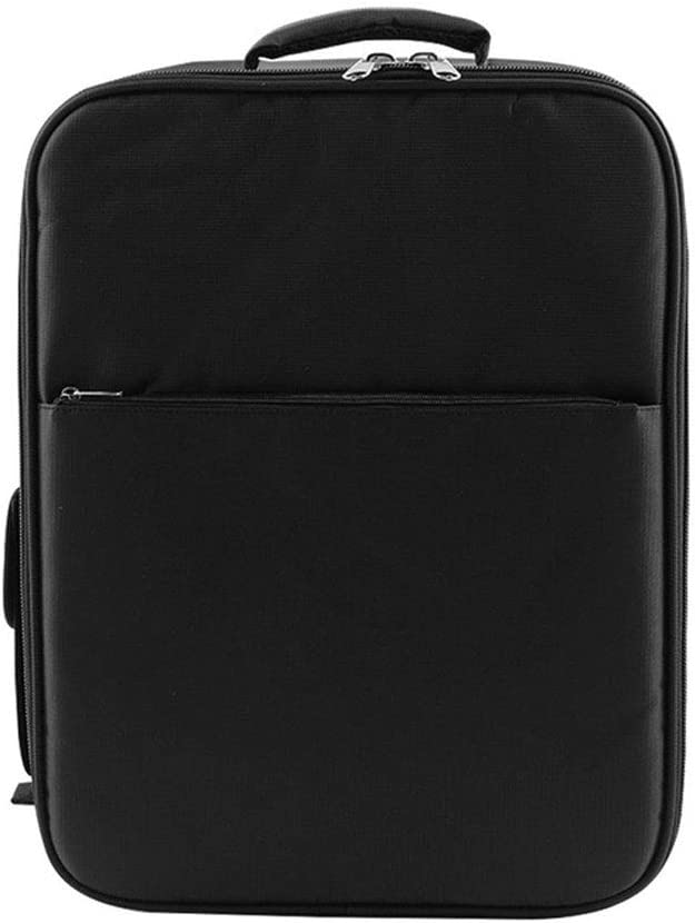 Four-axis Aerial Drones Housed Backpack Color : Black