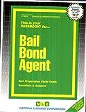 Bail Bond Agent, Jack Rudman, 0837338336