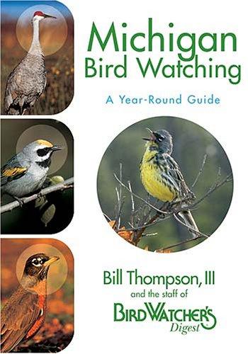 Michigan Bird Watching