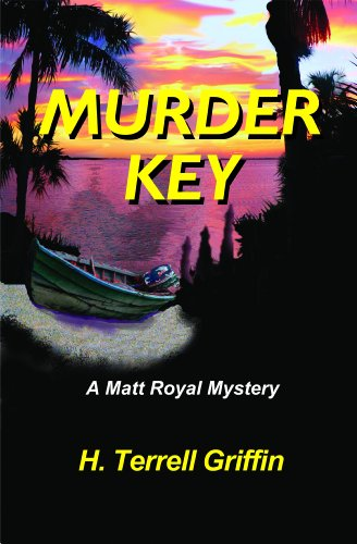 - Murder Key (Matt Royal Mysteries Book 2)