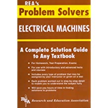 Electrical Machines Problem Solver