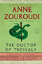 The Doctor of Thessaly: A Seven Deadly Sins Mystery (Hermes Diaktoros)