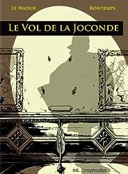 Le vol de la Joconde (French Edition)