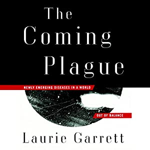 The Coming Plague Audiobook